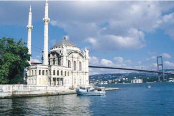 Turkije hoofdstad