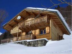 Wintersport: Frankrijk